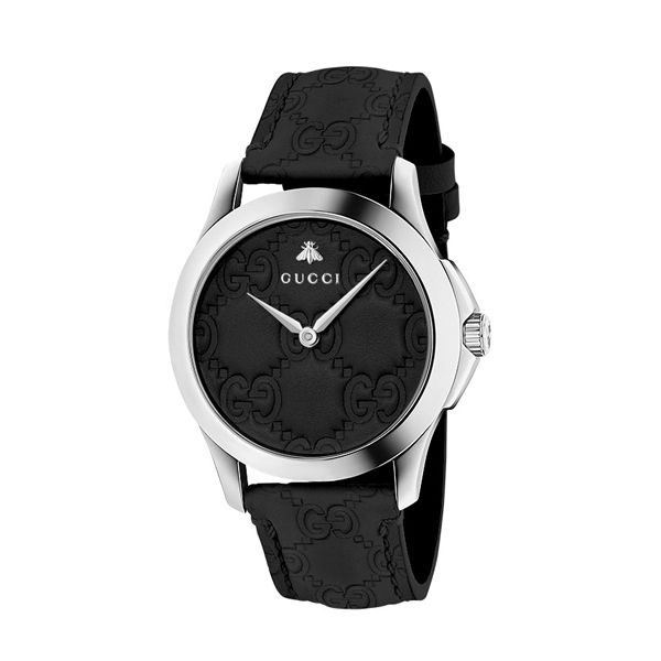 Gucci unisex horloge 38 mm model G-Timeless YA1264031