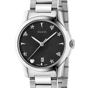 Gucci dameshorloge model G-TIMELESS YA126573