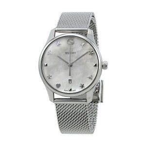 Gucci- YA126583 G-Timeless dameshorloge