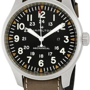 Hamilton herenhorloge model Khaki Field H69819530