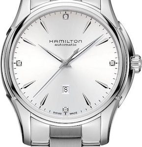 Hamilton dameshorloge model Jazzmaster Automatic H32315111