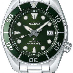 Seiko herenhorloge model Prospex diver's 200 m SPB103J1