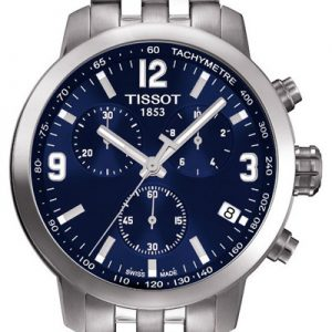 Tissot herenhorloge model Sport PRC200 T0554171104700